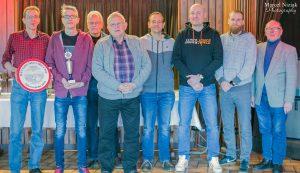 Abteilungsversammlung der Schießsportabteilung 09.02.2020